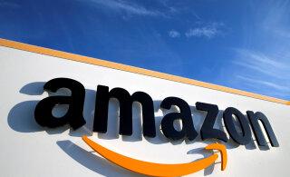 Amazon ei suutnud Hiinas läbi lüüa ja sulgeb oma veebipoe