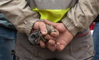 Сотни украинцев нелегально работают на финских стройплощадках. Некоторым рабочим едва хватает на еду