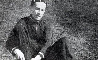 """""""Надо бегать до конца!"""" Ровно 60 лет назад Хуберт Пярнакиви станцевал свой смертельный танец"""