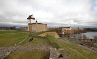 Выставка дипломных работ студентов Эстонской академии художеств TASE приезжает в Нарву