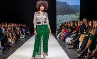VIDEO | Sissi Nylia Benita: lavahirmu mul ei ole, küll aga on laval kukkumise hirm