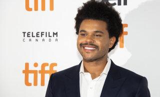 Kanada laulja The Weeknd annetas ise ja kutsub jõukaid üles suurelt andma