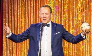 Teletäht Teet Margna müüb 100 000 euro eest Cleveroni aktsiaid