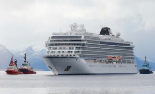 ГЛАВНОЕ ЗА ВЫХОДНЫЕ: Бедствие судна Viking Sky и инструкции на случай кризиса