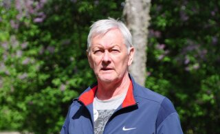 Mart Erik: praegused nn põlismetsad kasvatas nõukaaegne metsameeste põlvkond