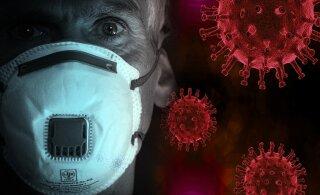 СМИ: Доброволец погиб при испытании вакцины от COVID-19 компании AstraZeneca. Эту вакцину закупает и Эстония