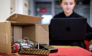 Еще один эстонский интернет-магазин оставил клиентов без товара и денег
