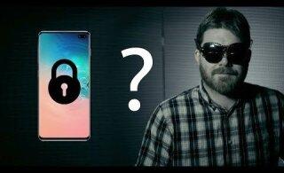 VIDEO | Kuidas valida turvalist ja lihtsat parooli?