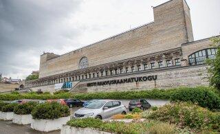 Rahvusraamatukogu kuulutas välja hanke kogu Eesti e-laenutuse leidmiseks