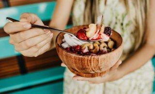 7 продуктов, которые помогут избавиться от стресса