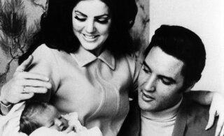 Vandenõuteoreetikud pöördes: Elvis on ikkagi elus?