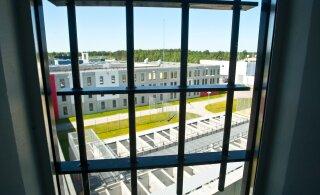 Чертова дюжина: в Эстонии стало еще одним осужденным на пожизненное заключение больше