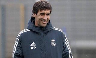 Reali legend Raul võib tõusta Saksamaa klubi peatreeneriks