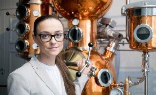 Kange alkoholi tootjad: Läti sammud suurt pilti ei mõjuta