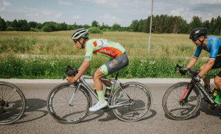 Шоссейный велосипедист рассказывает, почему стоит отдать предпочтение именно велосипеду