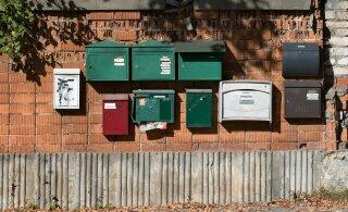 Eesti Post kavandab järsku perioodika kojukande hinnatõusu