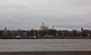 Жительница Санкт-Петербурга чуть не выбросила двухлетнюю дочь из окна
