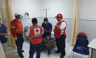 Резня на футбольном матче в Гондурасе. Есть погибшие