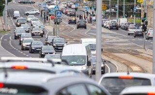 Юристы: некоторые жители Эстонии имеют право на компенсацию за свой автомобиль