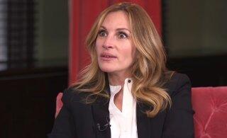 Джулия Робертс подает на развод после 18 лет брака