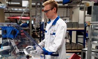 Коронавирус ограничил возможности практики для студентов из сектора электроники