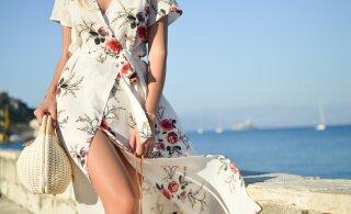 Su kapp ei pea ajama riietest üle! Varu garderoobi need asjad ja ideaalne kapselgarderoob suveks ongi olemas