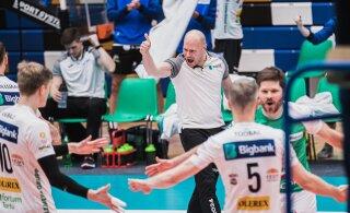 Tartu Bigbank võitis kindlalt Tallinna Selverit