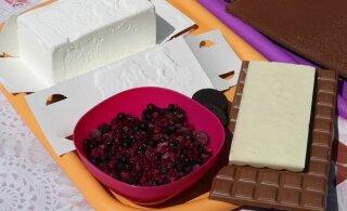 VIDEORETSEPT | Tee ise parim jäätisemagustoit, mida päikeselise ilmaga lastele pakkuda