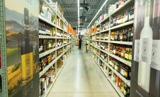Alkoholimüügi keelamine toob reeglina endaga kaasa salakaubanduse ja vägivalla kasvu