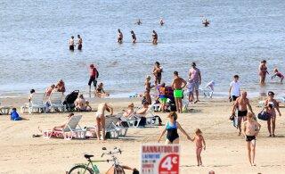 Где находятся самые безопасные пляжи Европы в условиях пандемии коронавируса