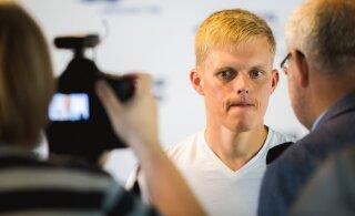Ralliajakirjanik Colin Clark jagas Monte Carlo etapi eest hindeid, Tänak edestas vaid M-Spordi mehi