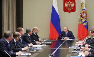 Стали известны члены нового правительства России: много новых имен