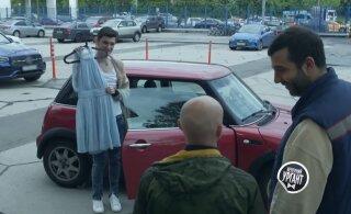ВИДЕО | Иван Ургант спародировал скандальный ролик об усыновлении ребенка гей-парой