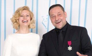 Üllar Saaremäe elust riigikogus: rahva armastatud näitlejast on saanud vihatud poliitik