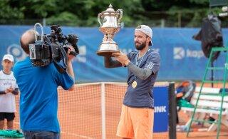 Vladimir Ivanov tuli kolmekordseks Eesti meistriks
