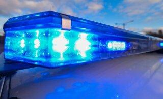 Politsei otsib eile Lasnamäel juhtunud liiklusõnnetuse pealtnägijaid