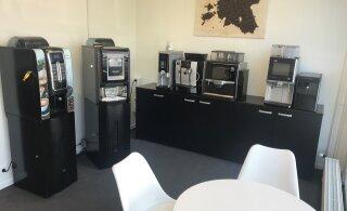 Eesti ettevõte, kes hoolitseb selle eest, et saaksid alustada oma päeva kvaliteetse kohviga