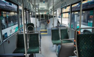 Государство снижает требования к водителям автобусов, в том числе возрастной ценз
