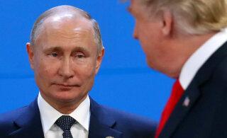 Путин объяснил нежелание поздравлять Байдена с победой на выборах