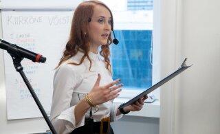 Педагог Ольга Селищева о речи президента: работая в школе, я вижу, насколько эстонские и русские дети открыты друг другу