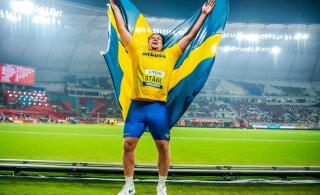 Kanteri endine suur rivaal nimetas mehe, kes võib kettaheite igivana maailmarekordi purustada