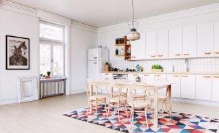 Так делать не надо: ошибки в ремонте кухни