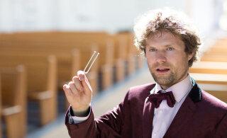 <strong>WORLD MUSIC DAYS: kammerkoori Collegium Musicale lummav looming puudutab kuulaja hinge</strong>