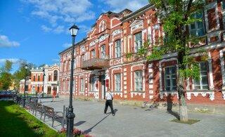 Маюсь между. Приграничная Псковская область в постсоветское время стала одним из самых бедных регионов России