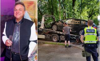 Kriminaalse joobega roolist tabatud Allan Roosileht kogemusest kainestusmajas: tavainimesele võib see olla väga šokeeriv!
