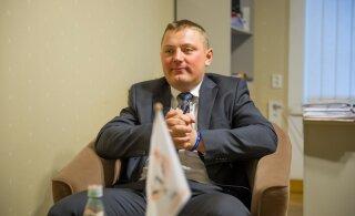 Klandorfi kaebus ei toonud Boroditsile kuriteomenetlust kaela