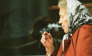 Philip Morris kuulutas oma Balti riikide ainsa tubakatehase täiesti kliimasõbralikuks