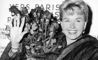 Звезда Голливуда Дорис Дэй умерла на 98-м году жизни