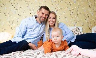 UUS TREND! Eesti naised sünnitavad kodus — muusikat, mustikamuffineid ja küünlavalgust nautides