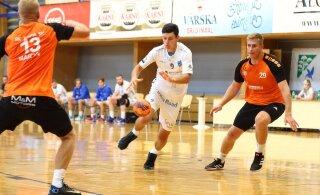 Liider Serviti sai Balti liigas teise võidu, Kehra alistas napilt Tapa